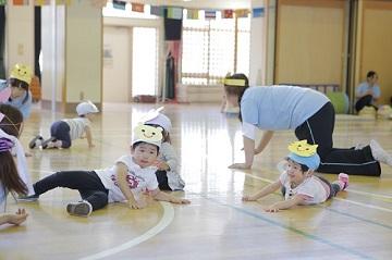 【豊洲園】運動会_a0267292_17425280.jpg