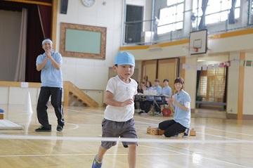 【豊洲園】運動会_a0267292_17434971.jpg