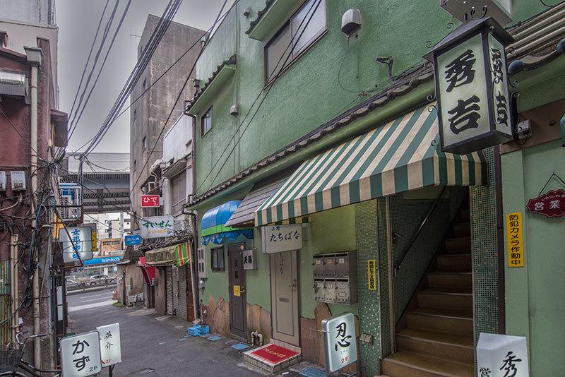 記憶の残像-691 東京都台東区 下谷神社付近_f0215695_18234747.jpg