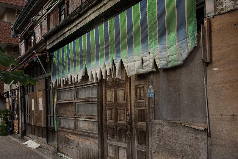 記憶の残像-691 東京都台東区 下谷神社付近_f0215695_18240157.jpg