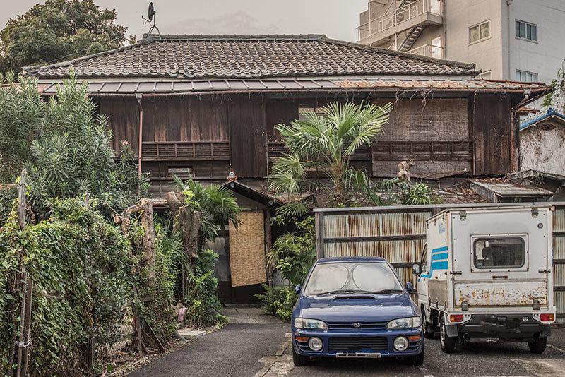 記憶の残像-691 東京都台東区 下谷神社付近_f0215695_18242542.jpg
