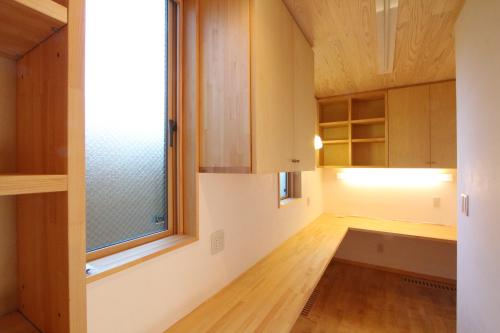 仙台八幡の家:完成引渡3_e0054299_11501339.jpg
