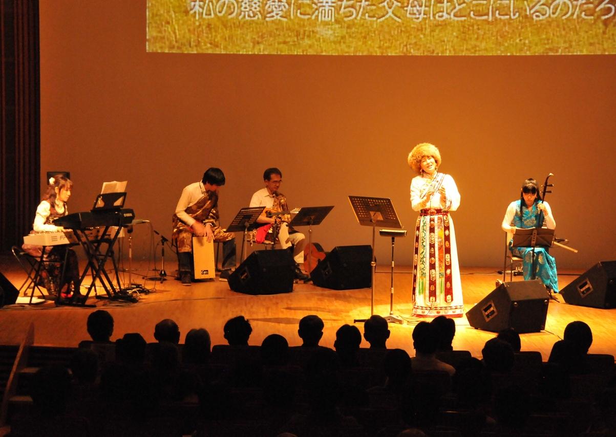 来日20周年記念コンサートin札幌_c0162404_10242938.jpg