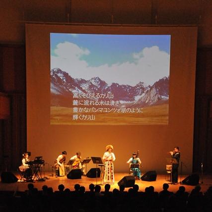 来日20周年記念コンサートin札幌_c0162404_10293859.jpg