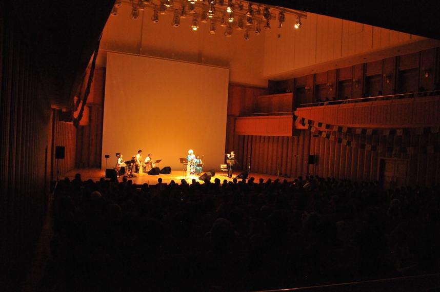 来日20周年記念コンサートin札幌_c0162404_10302628.jpg