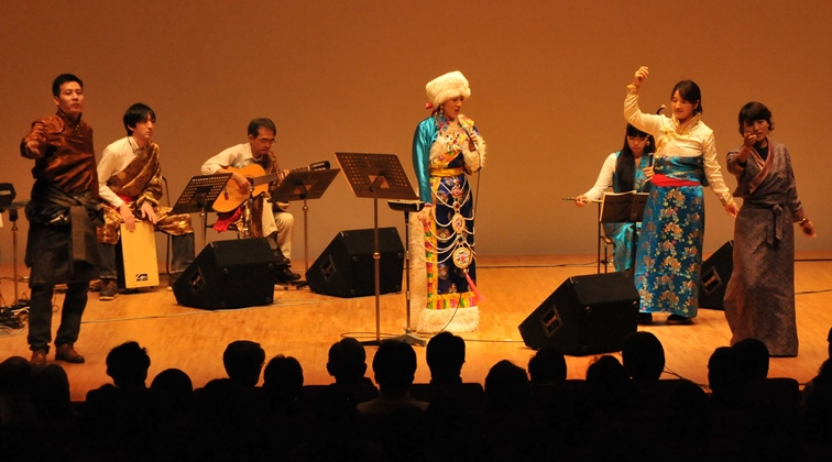 来日20周年記念コンサートin札幌_c0162404_10393633.jpg