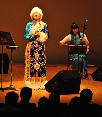 来日20周年記念コンサートin札幌_c0162404_1041021.jpg