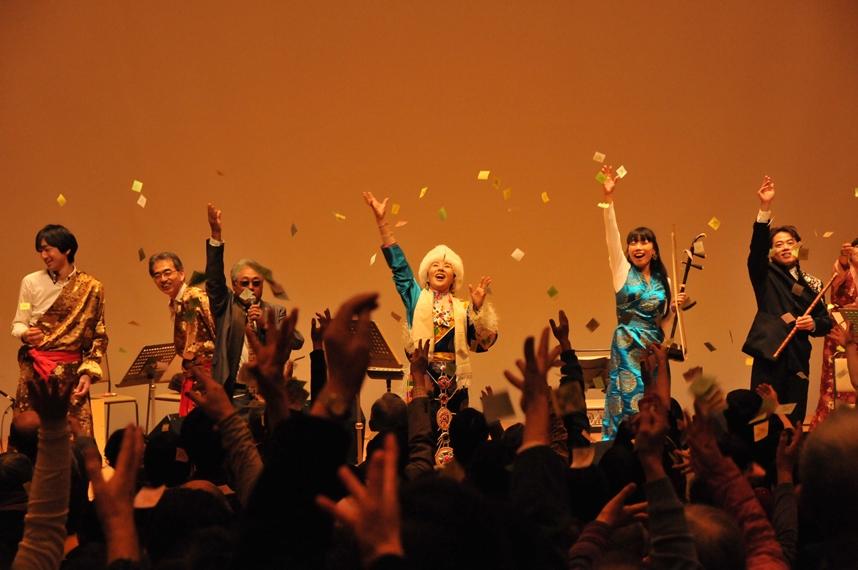 来日20周年記念コンサートin札幌_c0162404_10431134.jpg