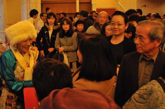 来日20周年記念コンサートin札幌_c0162404_10445243.jpg