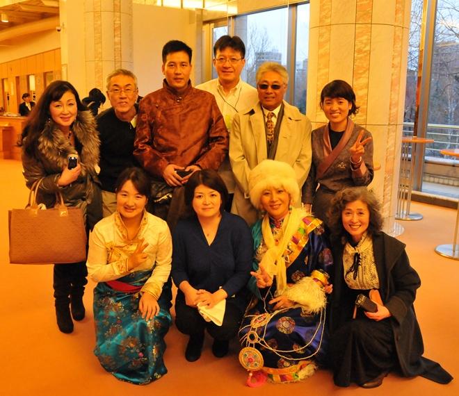 来日20周年記念コンサートin札幌_c0162404_1048214.jpg
