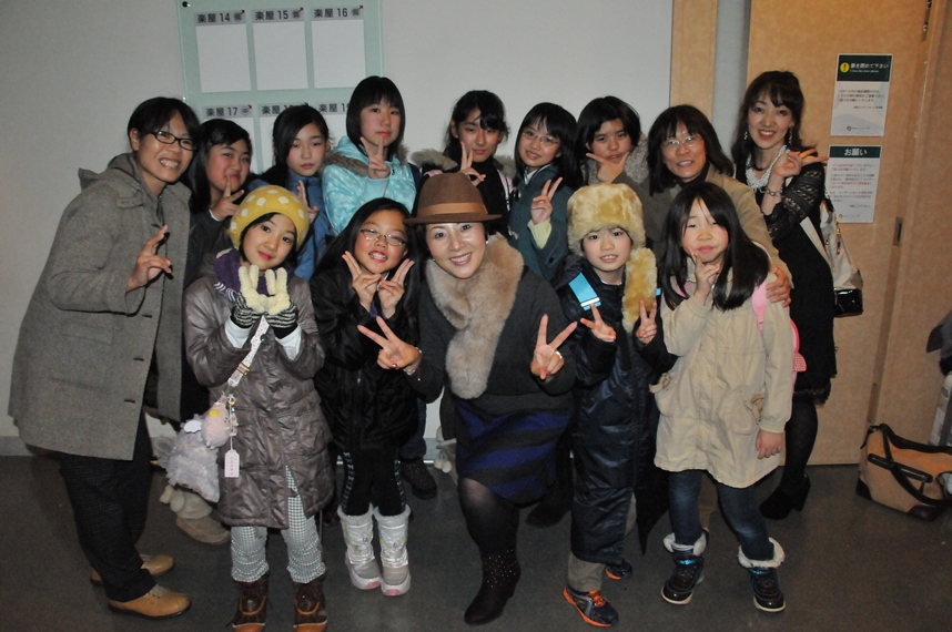 来日20周年記念コンサートin札幌_c0162404_10485561.jpg