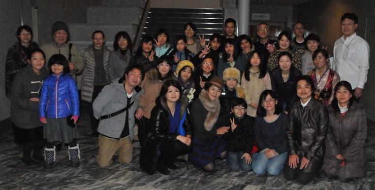 来日20周年記念コンサートin札幌_c0162404_10493984.jpg