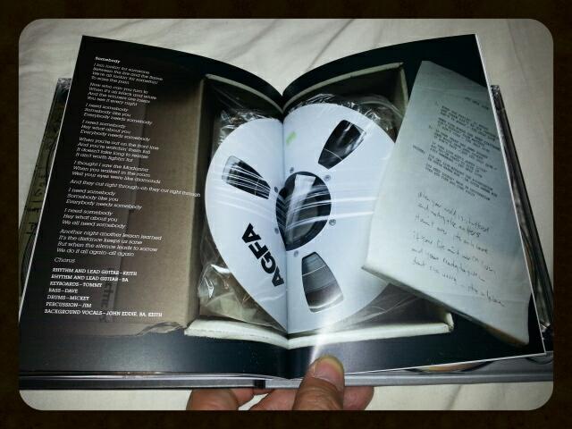 BRYAN ADAMS / RECKLESS 30TH ANNIVERSARY EDITION_b0042308_0102412.jpg