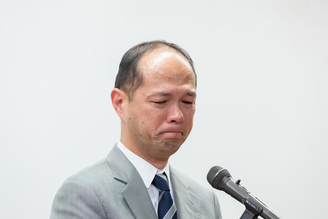 日本一の幸せな人間です_d0047811_2330482.jpg
