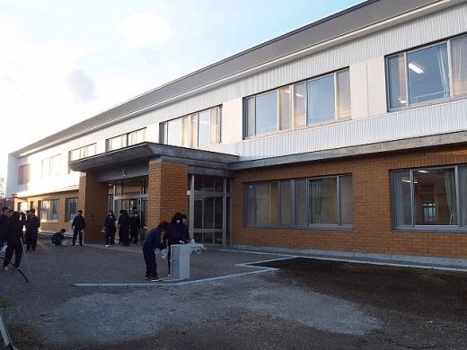2014年12月3日(水):初めての計根別学園[中標津町郷土館]_e0062415_17435422.jpg