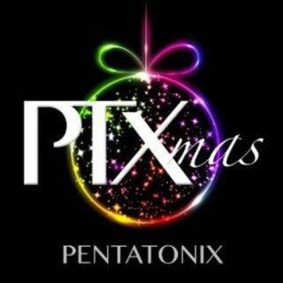 Pentatonix万歳!_a0052916_1365367.jpg