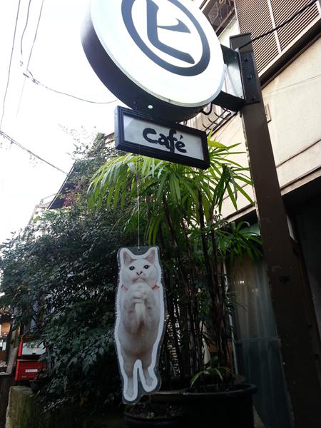 猫いっぱいの癒しのイベント!kachimoさんの「うちの猫ら」カレンダーヴァイキング展へ!_f0357923_15342100.jpg