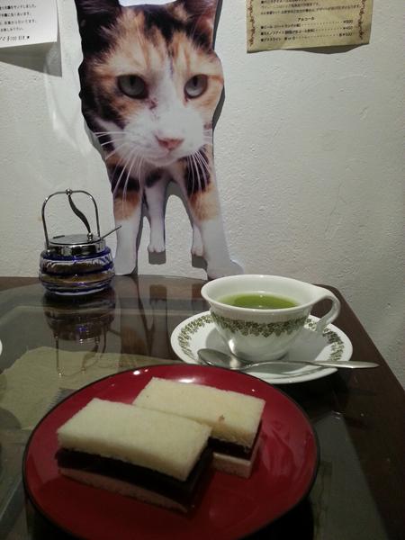 猫いっぱいの癒しのイベント!kachimoさんの「うちの猫ら」カレンダーヴァイキング展へ!_f0357923_18563673.jpg