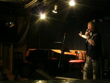☆あたたかな夜<沖縄LIVE>。_a0120325_20224110.jpg