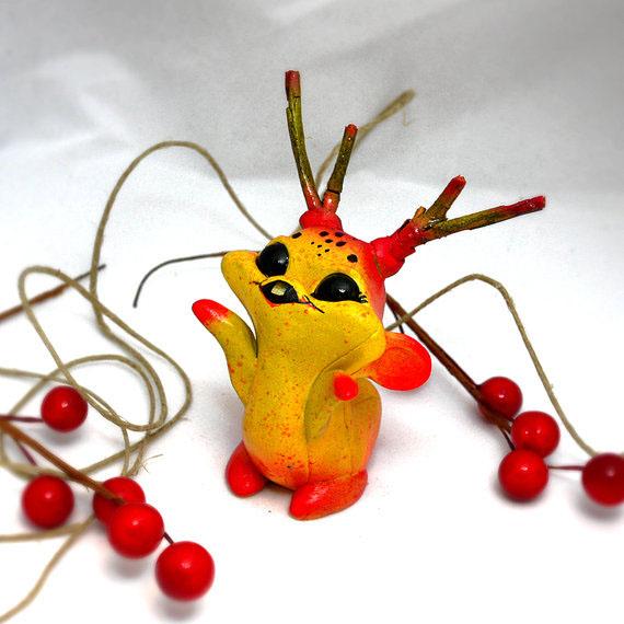 ライラ・ウォーレンのクリスマス向けフィギュア、あと3つ_a0077842_7383240.jpg