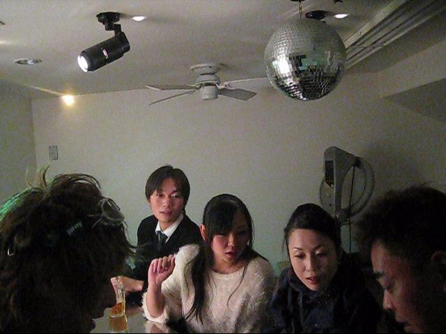 「櫻井有吉アブナイ夜会」に髪形屋Nachiが出演致しました!_d0041957_102688.jpg
