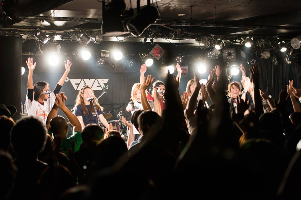 Carry On! TOUR 2014。HAYAMI_f0174088_23103460.jpg