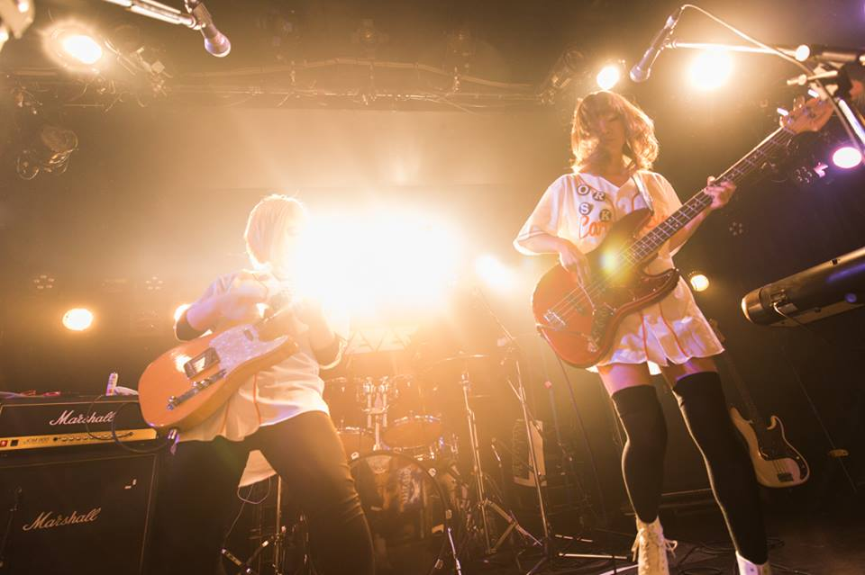 Carry On! TOUR 2014。HAYAMI_f0174088_23113259.jpg
