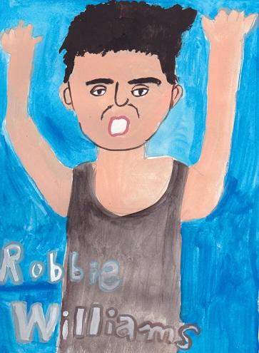 「ロビーのストロング」_d0259392_019824.jpg