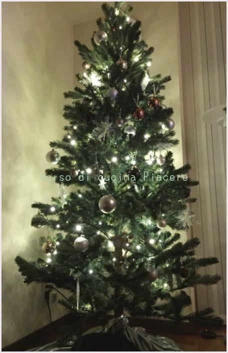 12月のDolceはプロフィテロール Profiterol_b0107003_19194549.jpg