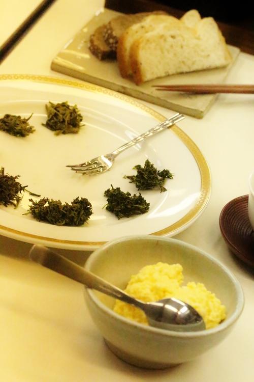 日本茶を楽しむ講座 後期3_b0220318_1946855.jpg