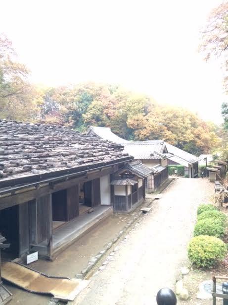 明日から冬のブローチ展です。@向ケ丘遊園Sunny Days &日本民家園_a0137727_22482744.jpg