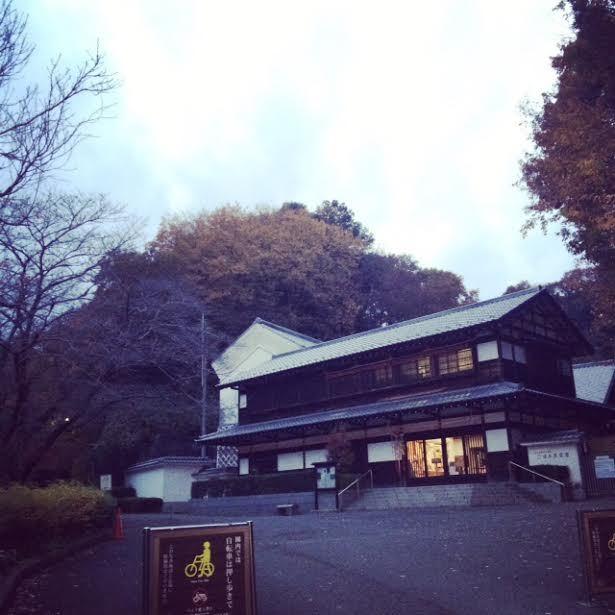 明日から冬のブローチ展です。@向ケ丘遊園Sunny Days &日本民家園_a0137727_23040099.jpg