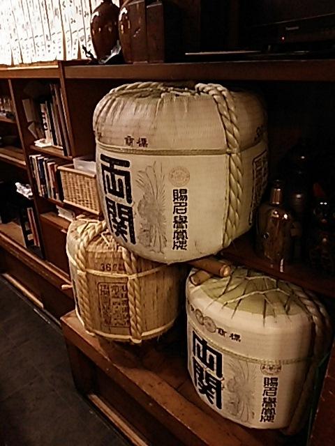 湯島のシンスケ 大人の居酒屋です_c0124528_12283312.jpg