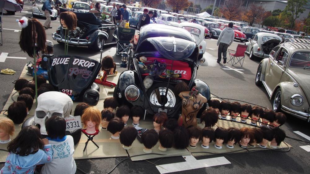 STREET VWs Jamboree 8th(2/2)_d0122640_16363178.jpg
