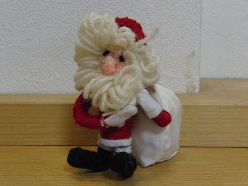 本日のクリスマス作品_e0222340_18274230.jpg