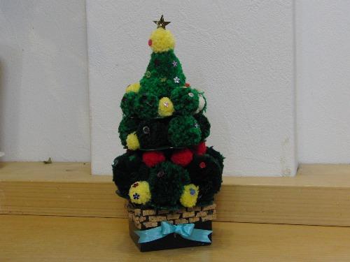 本日のクリスマス作品_e0222340_18281352.jpg