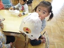 ひよこ組 おもちゃ作り_e0166344_11363917.jpg