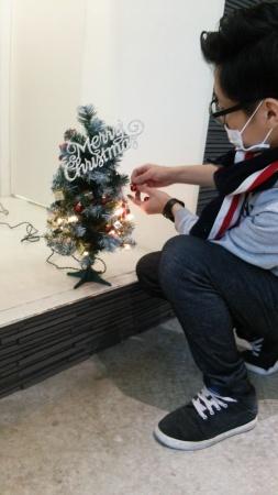 クリスマス_e0309150_23191930.jpg