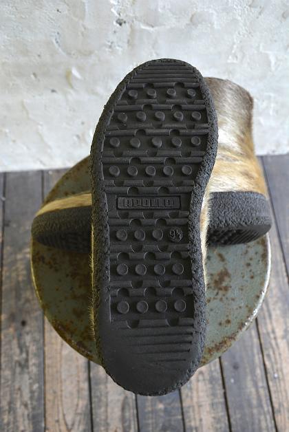 Seal skin & fur boots_f0226051_1613052.jpg