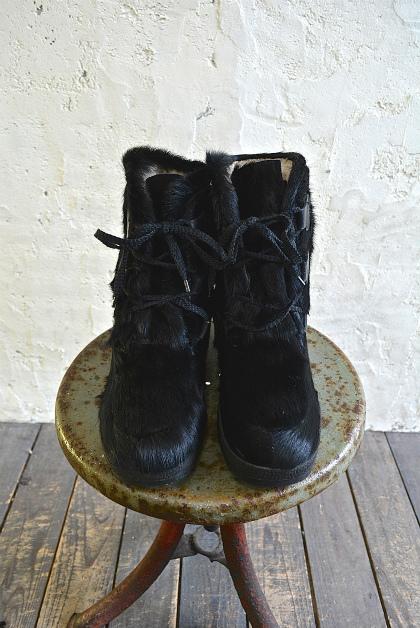 Seal skin & fur boots_f0226051_16321325.jpg