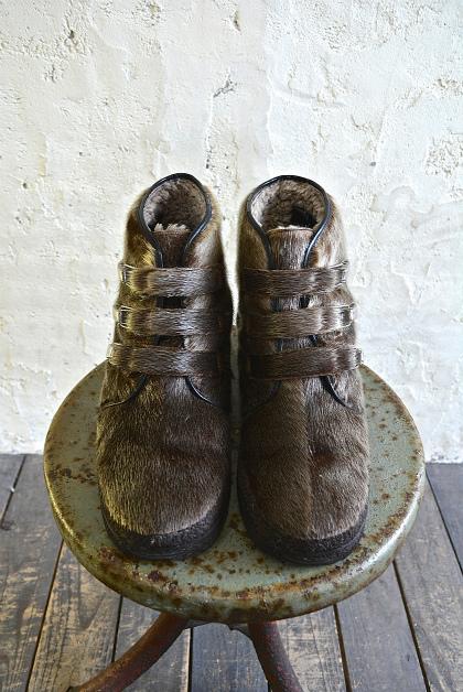 Seal skin & fur boots_f0226051_164298.jpg