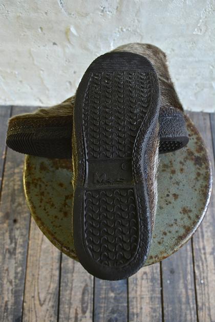 Seal skin & fur boots_f0226051_1653362.jpg