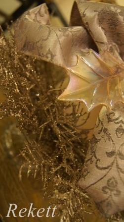 REKETTオリジナルクリスマスキャンドル!_f0029571_4332643.jpg