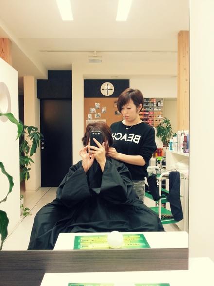 SET☆練習_f0172281_17414710.jpg