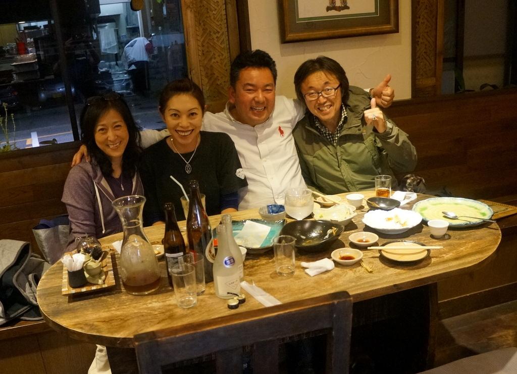 帰国日記@ベルリン⑥神田ワイン祭りから湘南へ。_c0180686_03022553.jpg