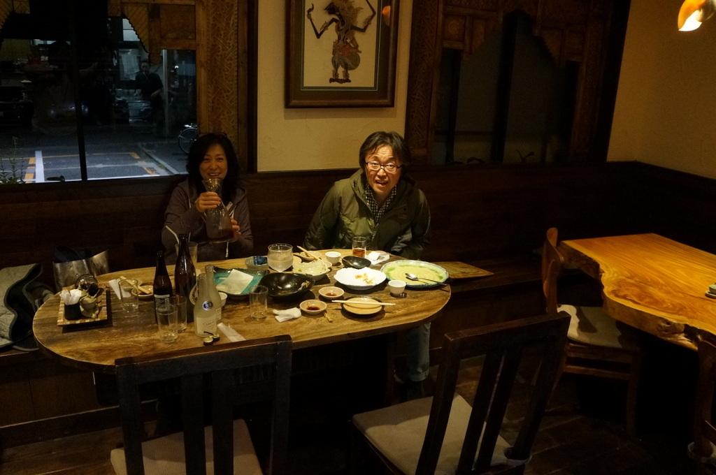 帰国日記@ベルリン⑥神田ワイン祭りから湘南へ。_c0180686_03024502.jpg