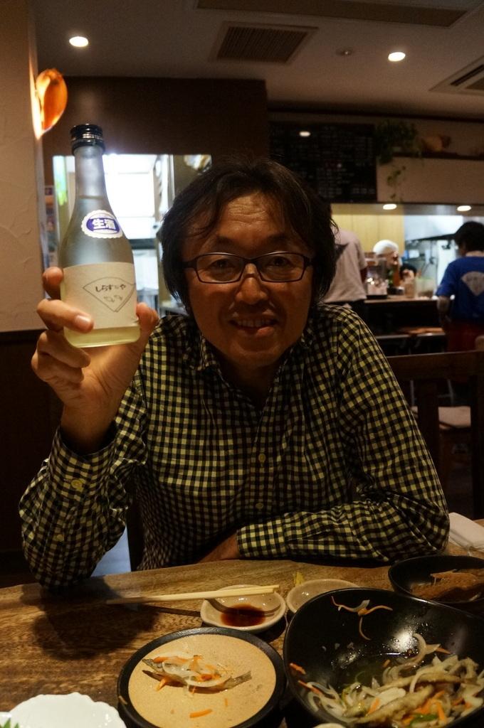 帰国日記@ベルリン⑥神田ワイン祭りから湘南へ。_c0180686_03030394.jpg
