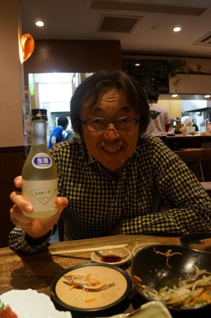 帰国日記@ベルリン⑥神田ワイン祭りから湘南へ。_c0180686_03032047.jpg