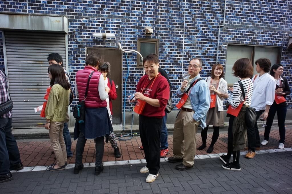 帰国日記@ベルリン⑥神田ワイン祭りから湘南へ。_c0180686_03100213.jpg