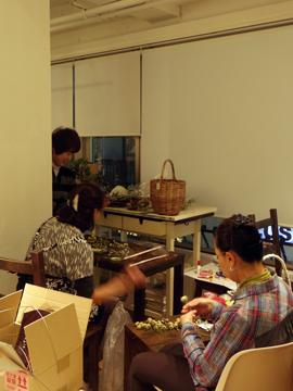 Many thanks ! 作品展前日♪_d0167088_13151987.jpg
